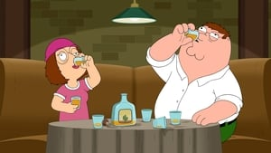 Family Guy Season 16 :Episode 8  Crimes and Meg's Demeanor