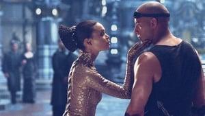 Captura de La batalla de Riddick