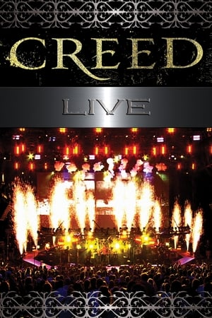 Creed: Live (2009)