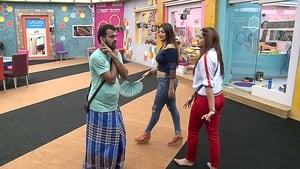 Bigg Boss Season 2 : Day 11 in the House