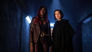 Titans Season 2 :Episode 11  E.L._.O.