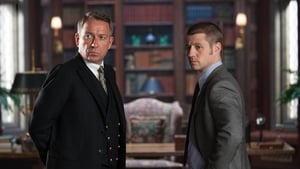 Gotham Temporada 1 Capítulo 2