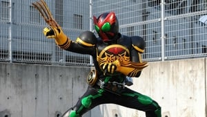Kamen Rider Season 21 :Episode 1  Medal, Underwear, Mysterious Arm