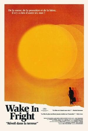 Réveil dans la terreur