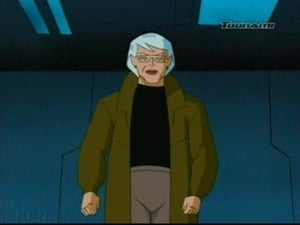 Assistir Batman do Futuro 2a Temporada Episodio 14 Dublado Legendado 2×14