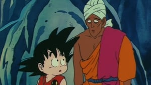 Dragon Ball Season 1 :Episode 29  The Roaming Lake
