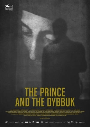 The Prince and the Dybbuk