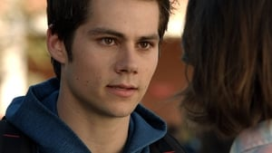 Episodio TV Online Teen Wolf HD Temporada 5 E2 Parasomnia