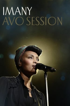 Imany plays Avo Session