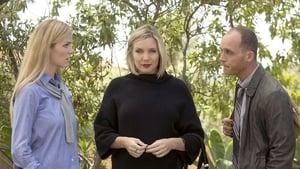 Grace and Frankie 1. Sezon 2. Bölüm (Türkçe Dublaj) izle