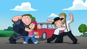 Family Guy Season 10 : Amish Guy