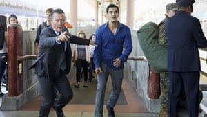 Episodio TV Online Scorpion HD Temporada 3 E4 Niño perdido