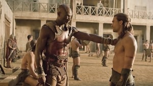 Capture Spartacus Saison 0 Episode 5 streaming