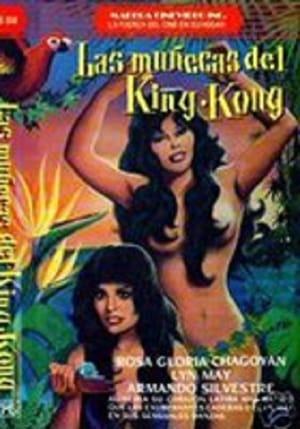 Las muñecas del King Kong (1981)
