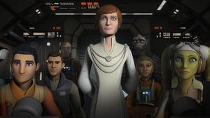 Star Wars Rebels 3. Sezon 17. Bölüm izle