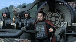 Tao Qian offers Xu Province thrice