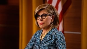 The Good Fight 1. Sezon 7. Bölüm izle