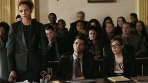 How to Get Away with Murder: 1×13