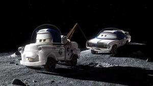 Burák na Měsíci