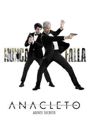 Télécharger Anacleto: Agente secreto ou regarder en streaming Torrent magnet