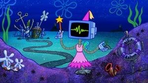 SpongeBob SquarePants Season 11 : Patnocchio