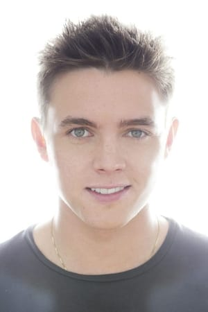 Jesse McCartney isTerence (voice)
