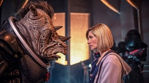 Doctor Who Season 12 :Episode 5  Fugitive of the Judoon