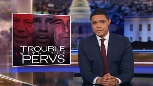 The Daily Show with Trevor Noah Season 24 :Episode 67  Chiwetel Ejiofor