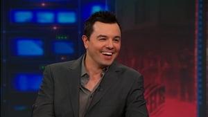 The Daily Show with Trevor Noah Season 19 :Episode 71  Seth MacFarlane