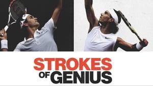 Strokes of Genius (2018) Poster