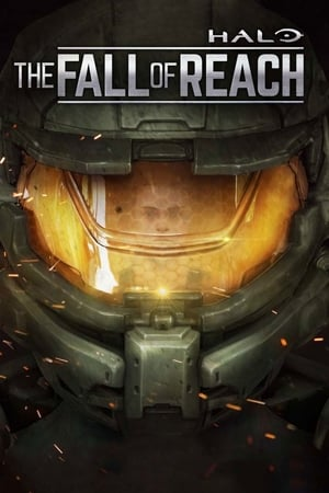 Halo - La Chute de Reach