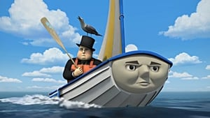 Thomas & Friends Season 20 :Episode 26  Skiff & The Mermaid