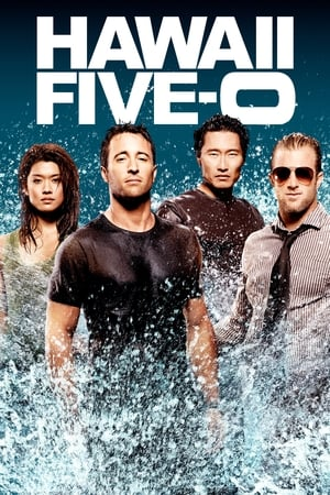 Regarder Hawaii 5-0 Saison 8 Streaming
