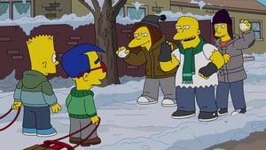 Assistir Os Simpsons 26a Temporada Episodio 21 Dublado Legendado 26×21