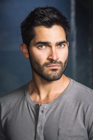 Tyler Hoechlin Photo