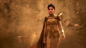Captura de Dioses de Egipto (Gods of Egypt)