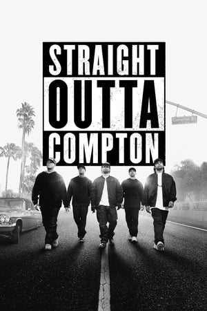 Watch Straight Outta Compton Full Movie