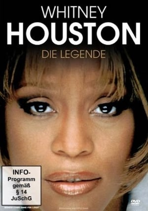 Whitney Houston Legend (1970)