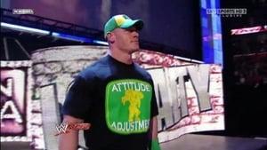 WWE Raw Season 17 :Episode 43  Raw Raceway 500