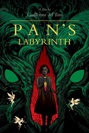 Watch Pan's Labyrinth Full Movie