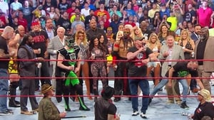 WWE Raw Season 27 : July 22, 2019 (Tampa, FL)
