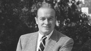 This is Bob Hope…