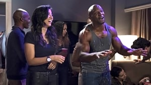 Brooklyn Nine-Nine Season 4 :Episode 17  Cop-Con