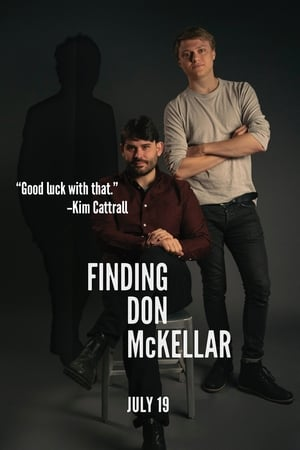Finding Don McKellar