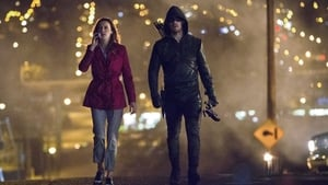Arrow Season 2 : Streets of Fire