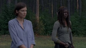 The Walking Dead: 8×12