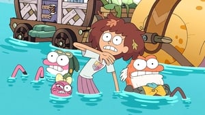 Amphibia Season 2 : Marcy at the Gates