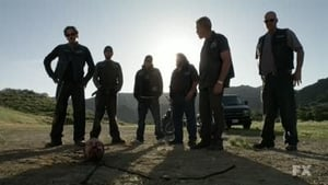 Sons of Anarchy saison 3 episode 2
