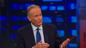 The Daily Show with Trevor Noah Season 19 : Bill O'Reilly