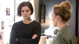 Blindspot Season 3 :Episode 7  Fix My Present Havoc